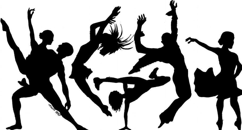 a look at the act of dancing and the different types of dancing Dance styles from tap to jazz to ballet to hip-hop, dance is all over the place choose the style or styles that are right for you by exploring the steps of these new and old, popular and obscure, dance styles.